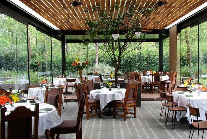 Ocho restaurantes de América Latina están entre los 50 mejores del mundo