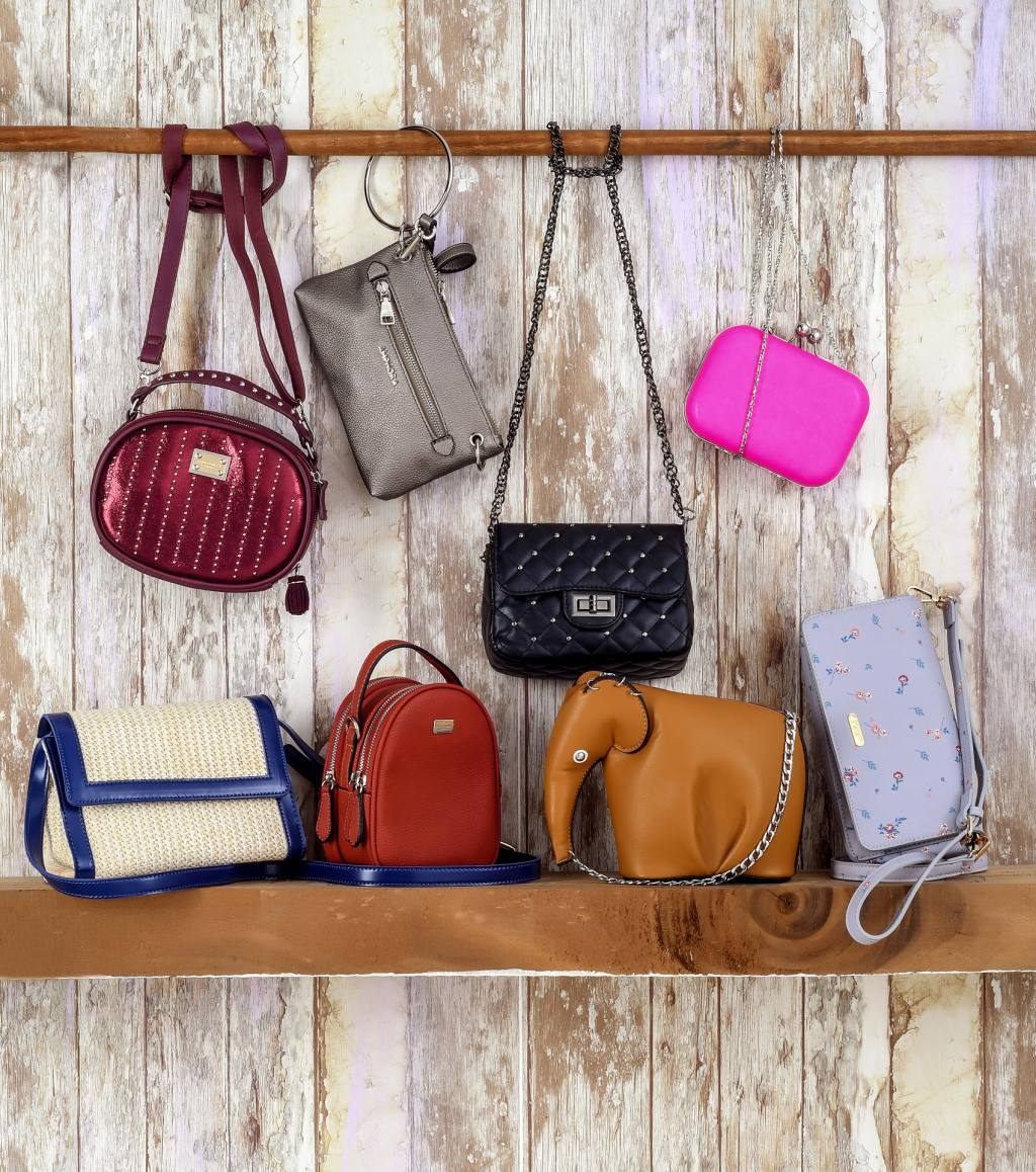 Tips para comprar una cartera perfecta