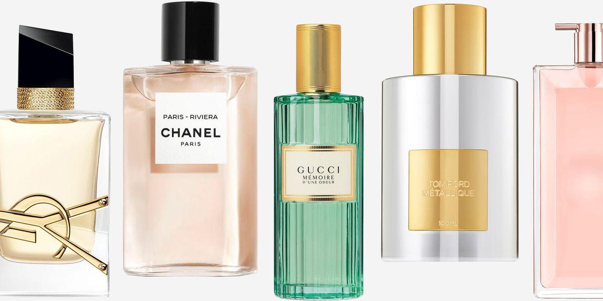 ¿Cómo elegir un perfume?